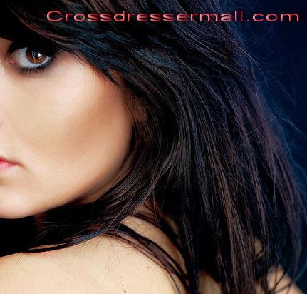Crossdresser Makeover Services